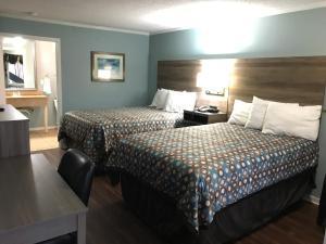 Winton Inn & Suites, Мотели  Barnwell - big - 7