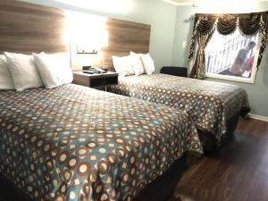 Winton Inn & Suites, Мотели  Barnwell - big - 11