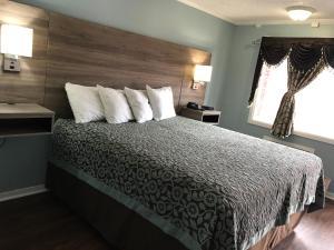 Winton Inn & Suites, Мотели  Barnwell - big - 10