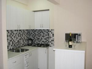 Studio-Apartment, Tbilisi, Apartments  Tbilisi City - big - 3