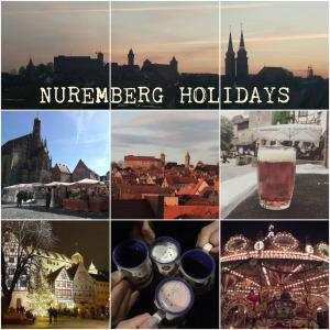 Nuremberg Holidays