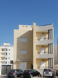 Appartement Les Rosiers