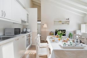 Appartamenti Palazzo Scolari - Apartment - Polpenazze del Garda
