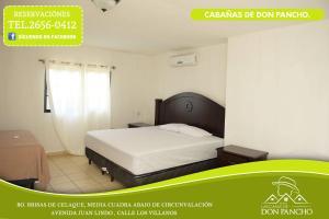 Las casas de Don Pancho, Отели  El Molino - big - 4