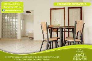 Las casas de Don Pancho, Отели  El Molino - big - 2