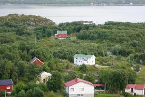 Guvåg Båt og Sjøhusutleie
