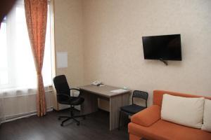 Отель Этника - фото 9