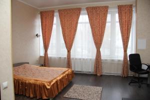 Отель Этника - фото 7