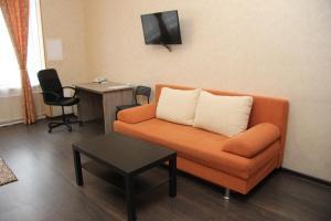 Отель Этника - фото 6