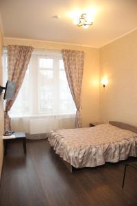 Отель Этника - фото 11