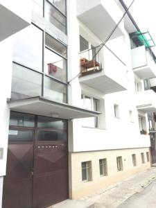 BK Apartment - фото 2