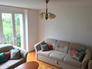 BK Apartment - фото 3