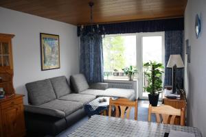 Apartment Burgstraße 15E