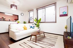 Shinjuku luxury Three Floor House, Apartments  Tokyo - big - 1