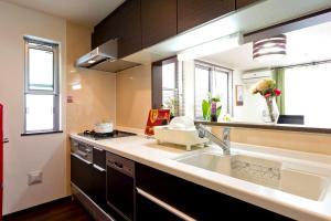 Shinjuku luxury Three Floor House, Apartments  Tokyo - big - 6