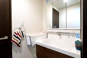 Shinjuku luxury Three Floor House, Apartments  Tokyo - big - 7