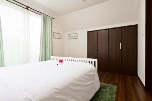 Shinjuku luxury Three Floor House, Apartments  Tokyo - big - 9