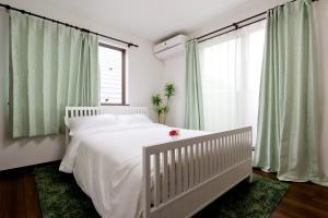 Shinjuku luxury Three Floor House, Apartments  Tokyo - big - 10