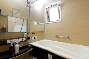 Shinjuku luxury Three Floor House, Apartments  Tokyo - big - 11