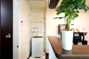 Shinjuku luxury Three Floor House, Apartments  Tokyo - big - 16