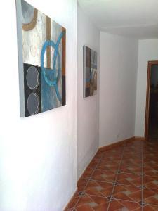 Apartamentos Villa María, Apartmány  Los Llanos de Aridane - big - 98