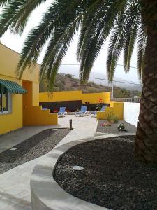 Apartamentos Villa María, Apartmány  Los Llanos de Aridane - big - 105