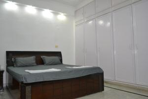 Hide-In Rooms, Hotel  Nuova Delhi - big - 4