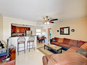 4751 NE 21st Ter Lighthouse Point Townhome Unit 1 Townhouse, Prázdninové domy  Pompano Beach - big - 23