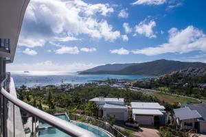 Serenity Views - Airlie Beach, Apartmanok  Airlie Beach - big - 18