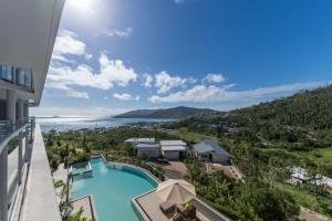 Serenity Views - Airlie Beach, Apartmanok  Airlie Beach - big - 13