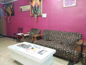 Shiva Sai Lodge, Lodge  Hyderabad - big - 26