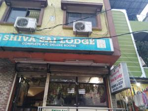 Shiva Sai Lodge, Lodges  Hyderabad - big - 32