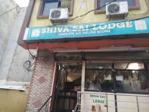 Shiva Sai Lodge, Lodge  Hyderabad - big - 21