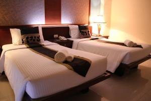 obrázek - Convenient Grand Hotel
