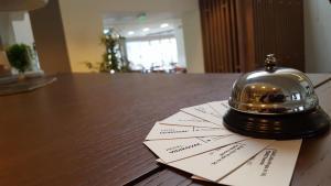 Hotel Vidikovac - фото 17