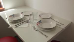 one-room apartment IRIS