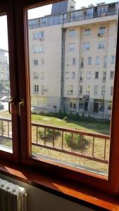 one-room apartment IRIS - фото 2