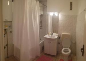 one-room apartment IRIS - фото 5