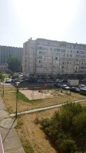 one-room apartment IRIS - фото 7