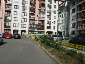one-room apartment IRIS - фото 16
