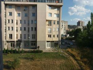 one-room apartment IRIS - фото 19