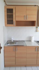 one-room apartment IRIS - фото 21
