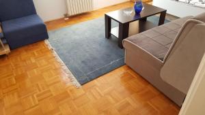 one-room apartment IRIS - фото 24