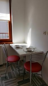 one-room apartment IRIS - фото 25