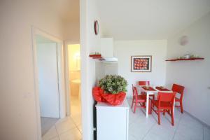 La Via dei Cardi, Апартаменты  Сарцана - big - 1