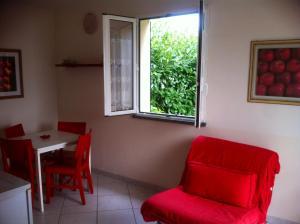 La Via dei Cardi, Апартаменты  Сарцана - big - 3