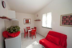 La Via dei Cardi, Апартаменты  Сарцана - big - 4