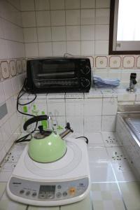 free wifi osaka cozy H, Apartmanok  Oszaka - big - 10