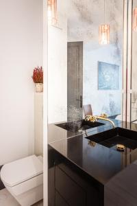 Lavapiés City Center, Apartmány  Madrid - big - 10