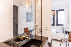 Lavapiés City Center, Apartmány  Madrid - big - 8